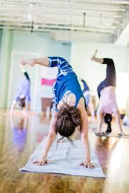 belmont yoga studio moving to new h om