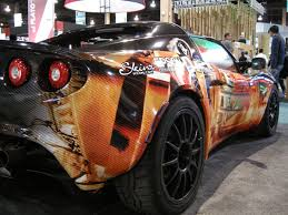 Customize Your Vehicle With A Vinyl Wrap Graphics Wrap Advertising