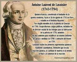 Fundadores de la Quimica Moderna-Grandes Quimicos de la Historia ...