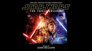 30 The Jedi Steps and Finale - Star Wars: The Force Awakens ...
