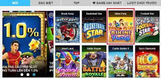 Slot game online và sự phát triển của trò chơi này by Kieu my Nguyen