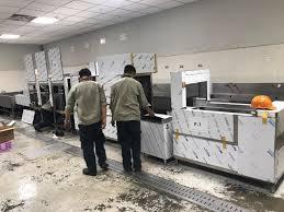 Máy rửa bát công nghiệp Dolphin - Publications