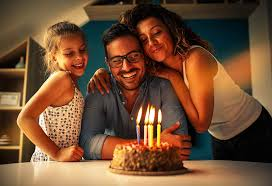 birthday celebration ideas for your husband