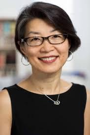 Helen Kim • Advancement Project California