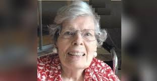 Winifred B Smith Obituary - Visitation & Funeral Information