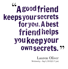 quotes about keeping good friends quotes