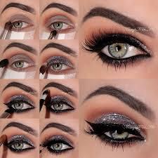 amazing eye makeup tutorials cat eye