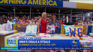 collage on gma deals and steals