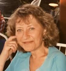 Geraldine JOHNSON Obituary - Toronto, Ontario | Legacy.com