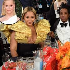 Beyoncé, Jay-Z Send Reese Witherspoon Champagne After Golden ...