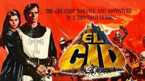 El Cid 1961 Trailer - YouTube