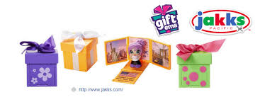 gift ems dolls from jakks pacific