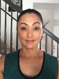 """Wendy Calio on Twitter: """"Hair up and no eyeliner. But I did bump the  mascara a little https://t.co/zzz92K2qLK https://t.co/xIkCDCX7eG"""""""