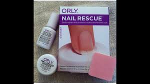 how to fix a broken nail at home in