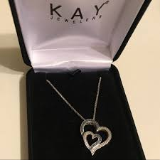 kay jewelers jewelry kay blue and