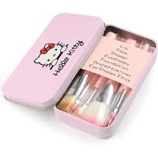 o kitty makeup multipurpose brushes
