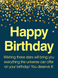 happy birthday best emotional and inspiring quotes for live good