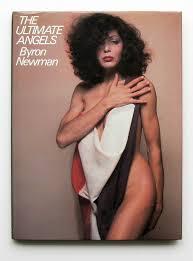 november-books: Byron Newman / The Ultimate Angels