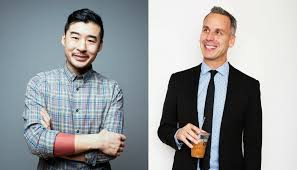 Bon Appétit's Adam Rapoport interviews host Francis Lam | The Splendid Table