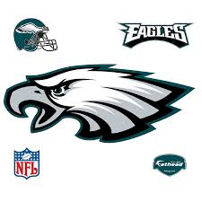 Buy Fathead Philadelphia Eagles Logo Wall Decal In Cheap Price On Alibaba Com