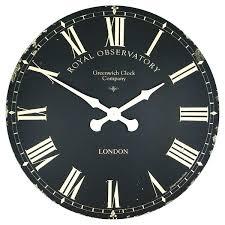 very large wall clocks extra argos