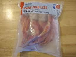 fremont fish market snow crab legs