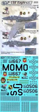 Print Scale Decals 1 32 F 15e Eagle 9 11 Never Forget Eagle Never Forget Scale