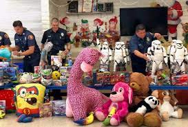 where to donate toys for the holidays