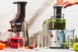best juicers of 2020 breville hurom