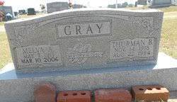 "Thurman ""Barney"" Gray (1918-1994) - Find A Grave Memorial"