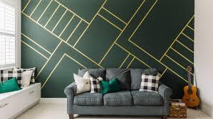 Easystripe Wall Stripes 1 Inch Wall Striping Decal Rolls