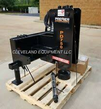 Post Pounder Indiana Fence Post Drivers For Sale In Stock Ebay