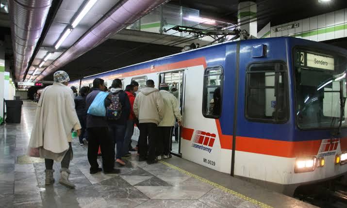"""Resultado de imagen para metro de monterrey"""""""