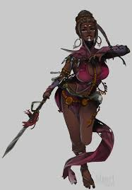 Pin by Michael Schelp on Artwork: concept art through characters ...