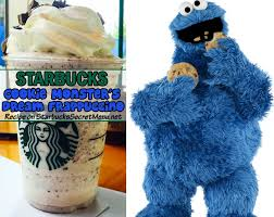 cookies and cream starbucks secret menu