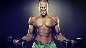 workout fitness gym to