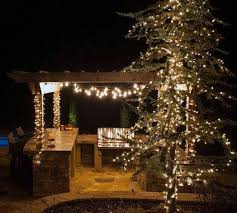 Top 40 Best Patio String Light Ideas Outdoor Lighting Designs