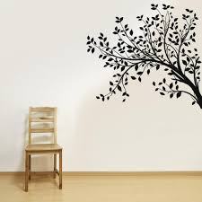Tree Branch Wall Decal Sticker Z2714 Etsy