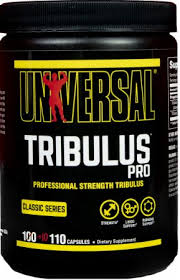tribulus pro by universal nutrition at