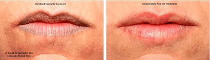 natural beauty with permanent makeup