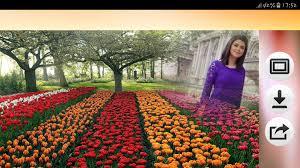 ضع صورتك في أجمل حدائق العالم For Android Apk Download
