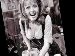 INGRID PITT - YouTube