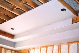how to install a drywall ceiling pro