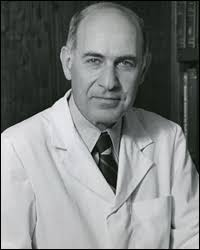 ASA - WILLIAM G. ANLYAN, M.D.