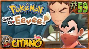 let s play pokemon let s go eevee