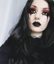 witch make up looks for s