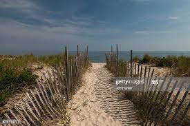 10 395 Beach Fence Photos And Premium High Res Pictures Getty Images