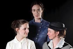 Performance Review: The Vortex takes on Chekhov