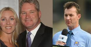 Dean Jones' wife releases a statement over her husband's tragic demise;  also thanks Brett Lee for