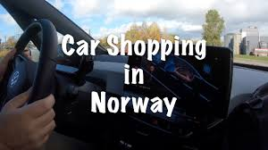 Should I Buy A Car In Norway Youtube